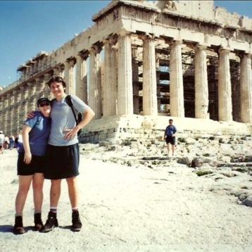 Greece, Athens