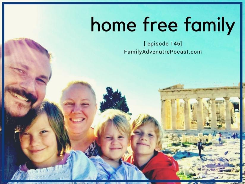 home-free-family